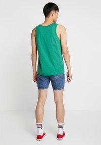 Cheap Monday - SONIC - Shorts di jeans - norm core - 2
