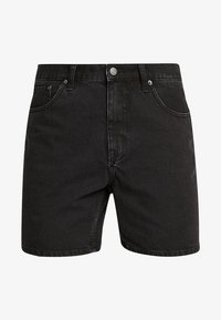 Cheap Monday - SONIC - Shorts di jeans - brute - 4