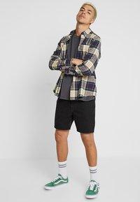 Cheap Monday - SONIC - Denim shorts - brute - 1
