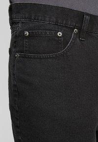 Cheap Monday - SONIC - Shorts di jeans - brute - 3