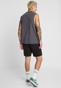 Cheap Monday - SONIC - Shorts di jeans - brute - 2