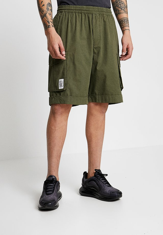 ROVE - Short - bleached olive