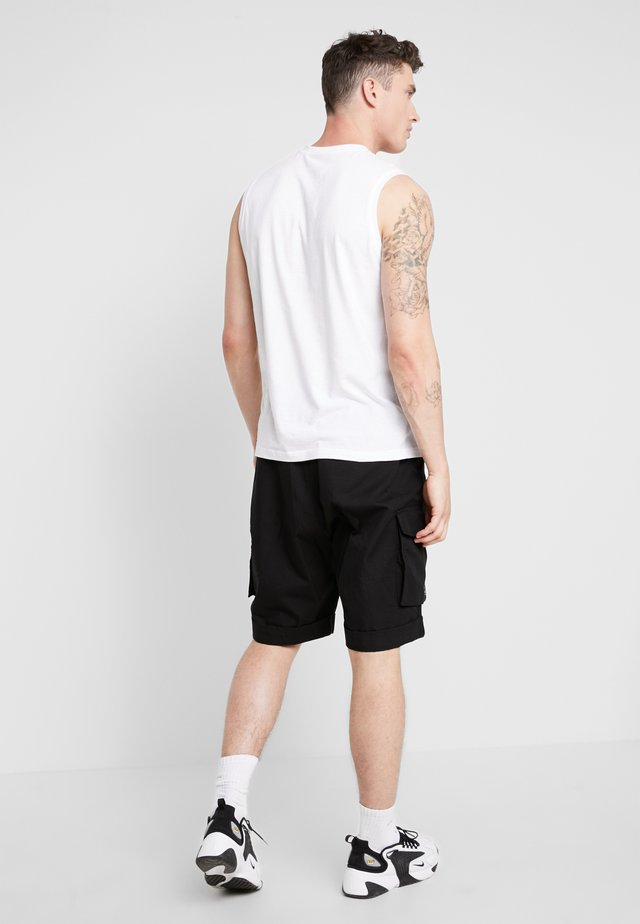 ROVE - Shorts - black