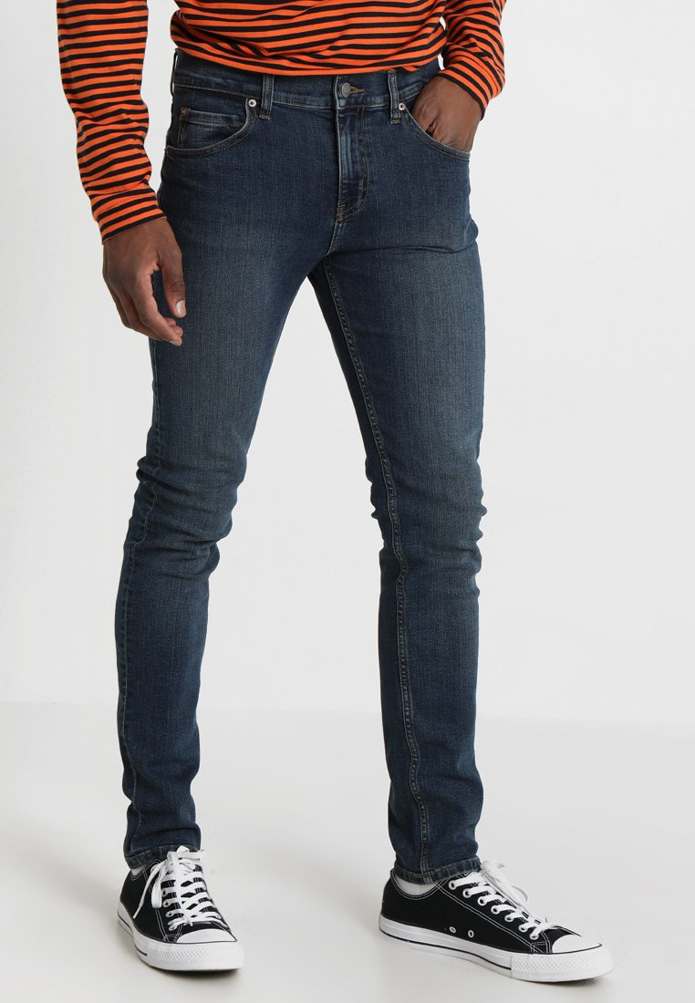 Cheap Monday - TIGHT - Jeans Skinny Fit - pure blue