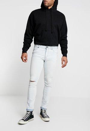 Jeans slim fit - off blue