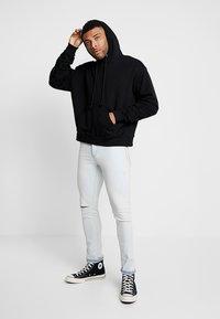 Cheap Monday - Jeans slim fit - off blue - 1