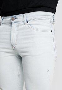 Cheap Monday - Jeans slim fit - off blue - 3
