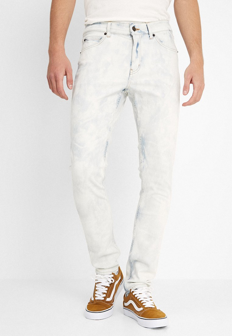 Cheap Monday - TIGHT - Slim fit jeans - blue spider
