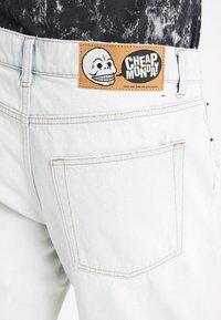 Cheap Monday - SONIC - Jeans slim fit - off blue - 5