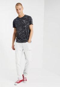 Cheap Monday - SONIC - Jeans slim fit - off blue - 1