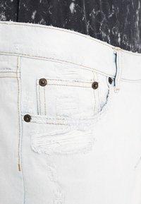 Cheap Monday - SONIC - Jeans slim fit - off blue - 3