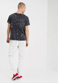 Cheap Monday - SONIC - Jeans slim fit - off blue - 2