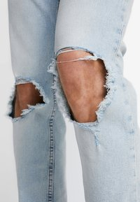 Cheap Monday - TIGHT - Jeans slim fit - air blue - 3