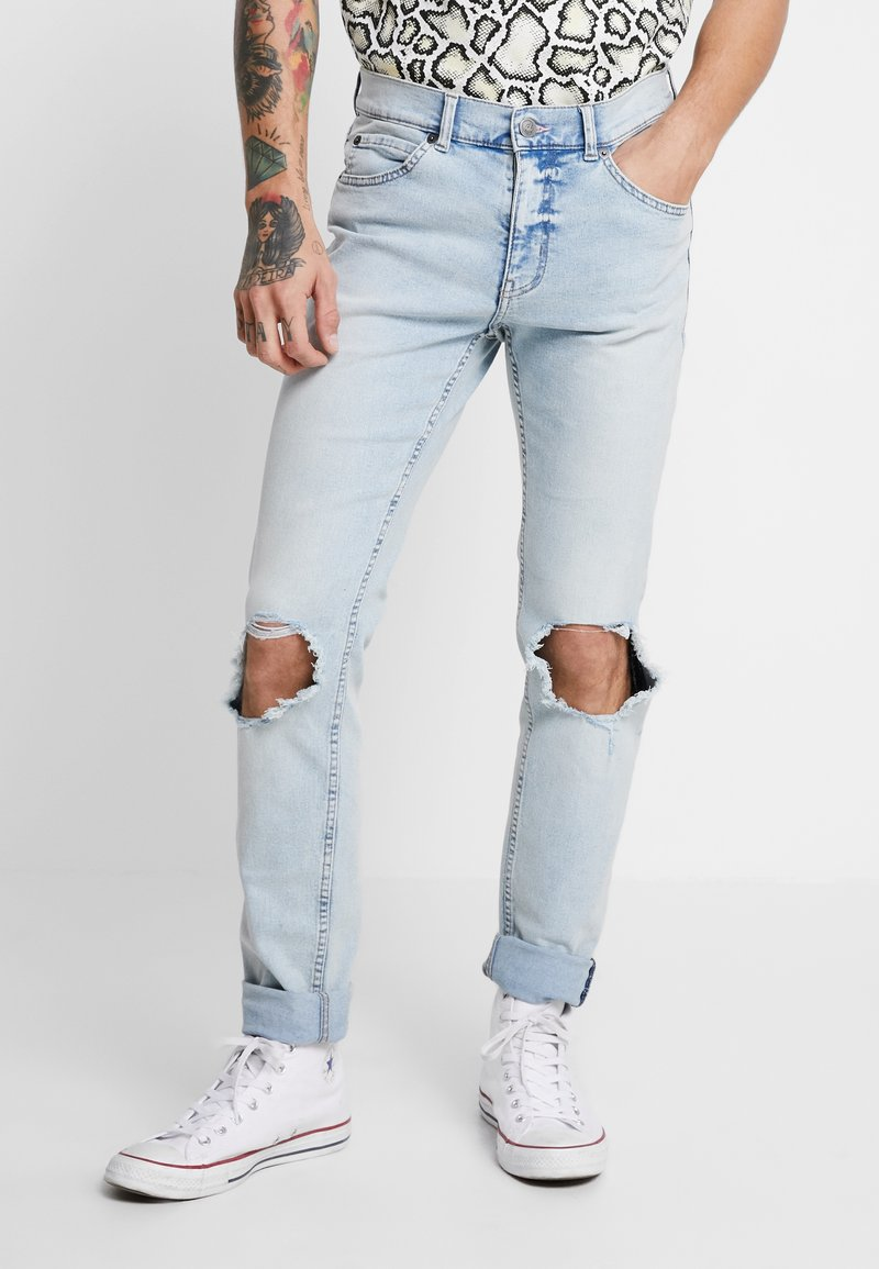 Cheap Monday - TIGHT - Jeans slim fit - air blue