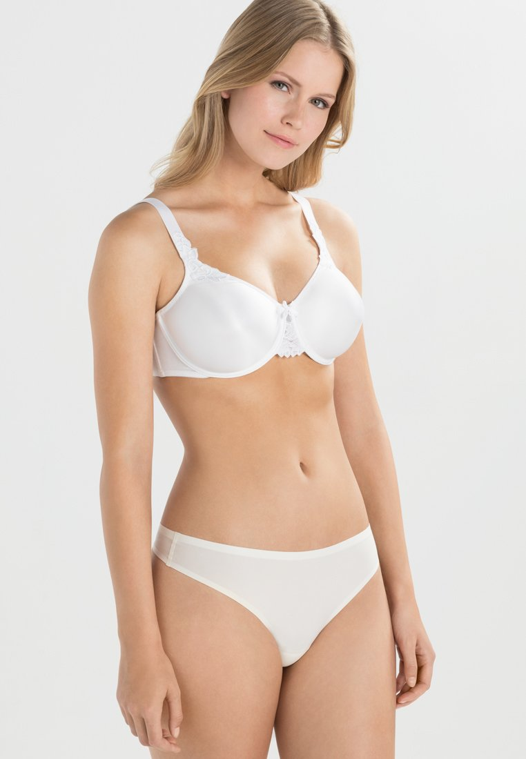 Chantelle - HEDONA - Underwired bra - white