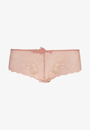 NIGHTS SHORTY - Panty - fond de teint