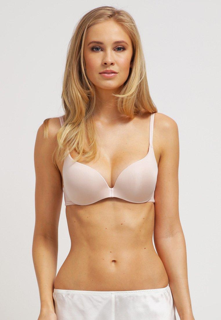 Chantelle - IRRESISTABLE - Multiway / Strapless bra - dune
