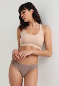 Chantelle - SOFTSTRETCH - Slip - cappuccino - 1