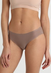 Chantelle - SOFTSTRETCH - Slip - cappuccino - 0