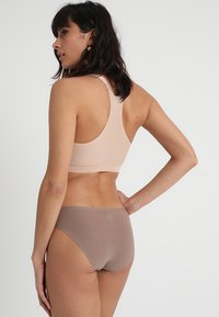 Chantelle - SOFTSTRETCH - Slip - cappuccino - 2