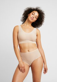 Chantelle - SOFTSTRETCH CUPS - Bustier - nude - 1