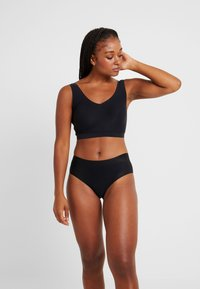 Chantelle - SOFTSTRETCH CUPS - Top - black - 1