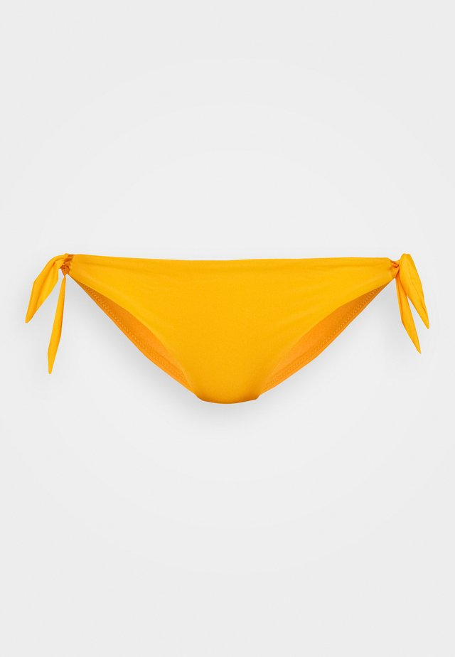 ESCAPE SLIP - Bikinibukser - sun