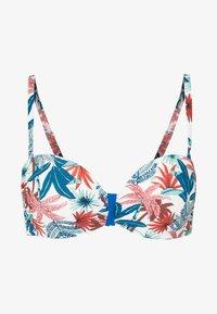 Chantelle - BAY BANDEAU SCHALE - Bikinitoppe - desert island - 4