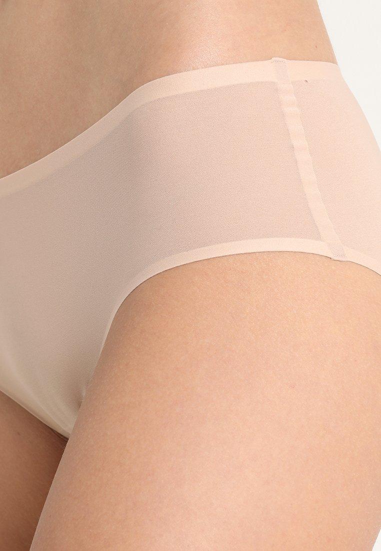 Chantelle SOFTSTRETCH SHORTY 3 PACK - Culotte - nude JGjt5vu6
