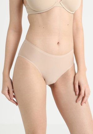 SOFTSTRETCH SHORTY - Trusser - nude