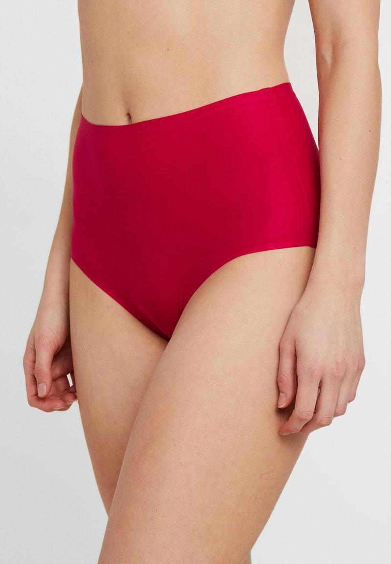 Chantelle - SOFT STRETCH HIGH WAIST - Panties - poppy red