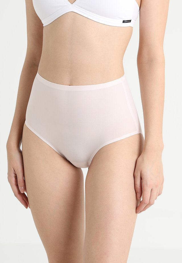 SOFTSTRETCH HIGH WAIST - Pants - zart rosé