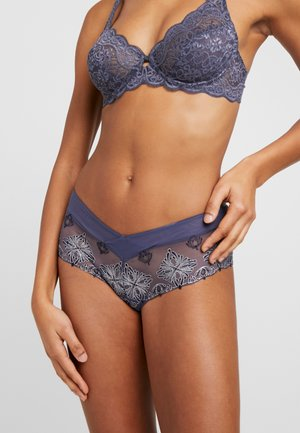 CHAMPS ELYSEES SHORTY - Panties - gris cachemire