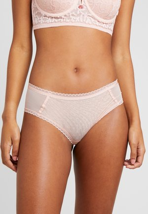 COURCELLES SHORTY - Slip - opale