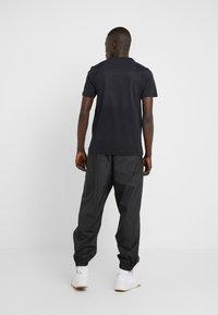 Raeburn - T-shirt print - black - 2