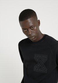 Raeburn - CREW - Sweater - black - 3