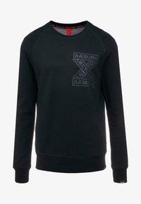 Raeburn - CREW - Sweater - black - 5