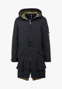 Raeburn - Veste d'hiver - black - 5