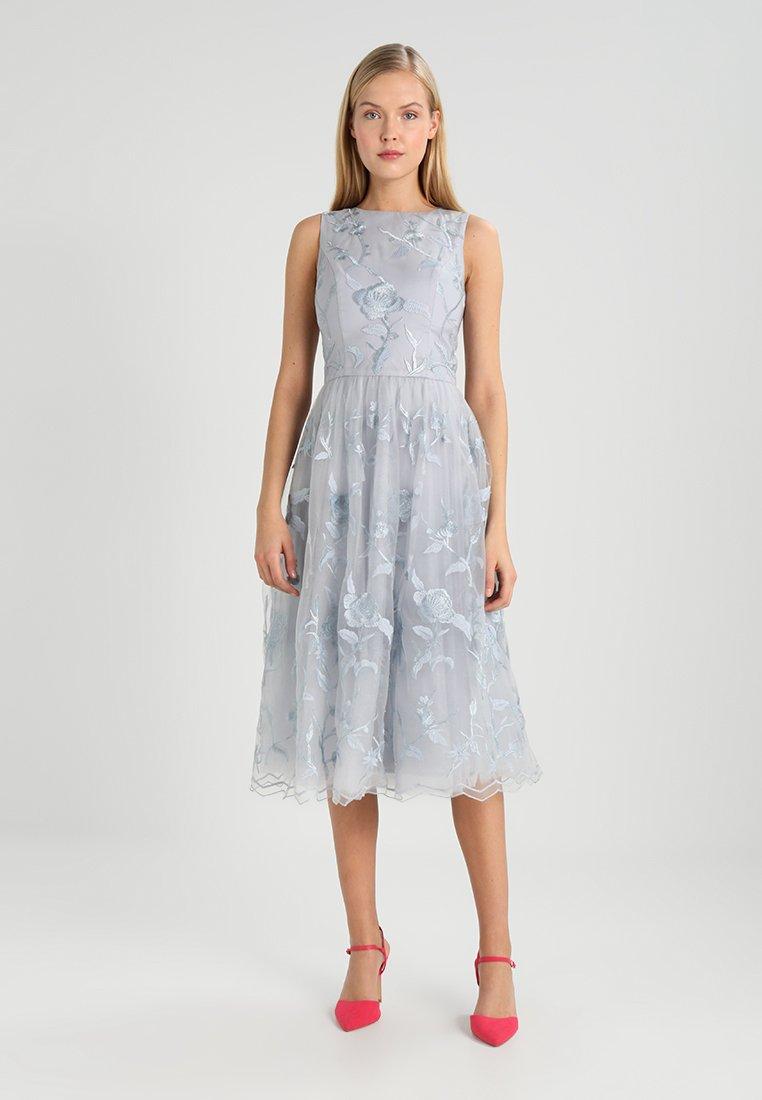 Chi Chi London Tall - DEKANA - Cocktail dress / Party dress - grey
