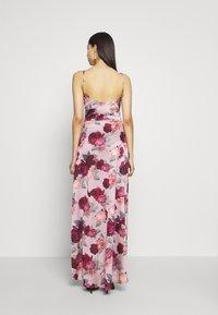 Chi Chi London Tall - MABEL DRESS - Iltapuku - mink - 2