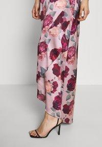 Chi Chi London Tall - MABEL DRESS - Iltapuku - mink - 5