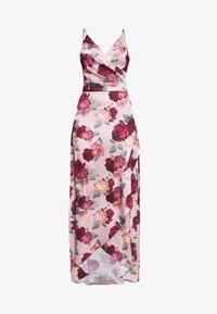 Chi Chi London Tall - MABEL DRESS - Iltapuku - mink - 4