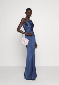 Chi Chi London Tall - MARISSA DRESS - Iltapuku - navy - 1