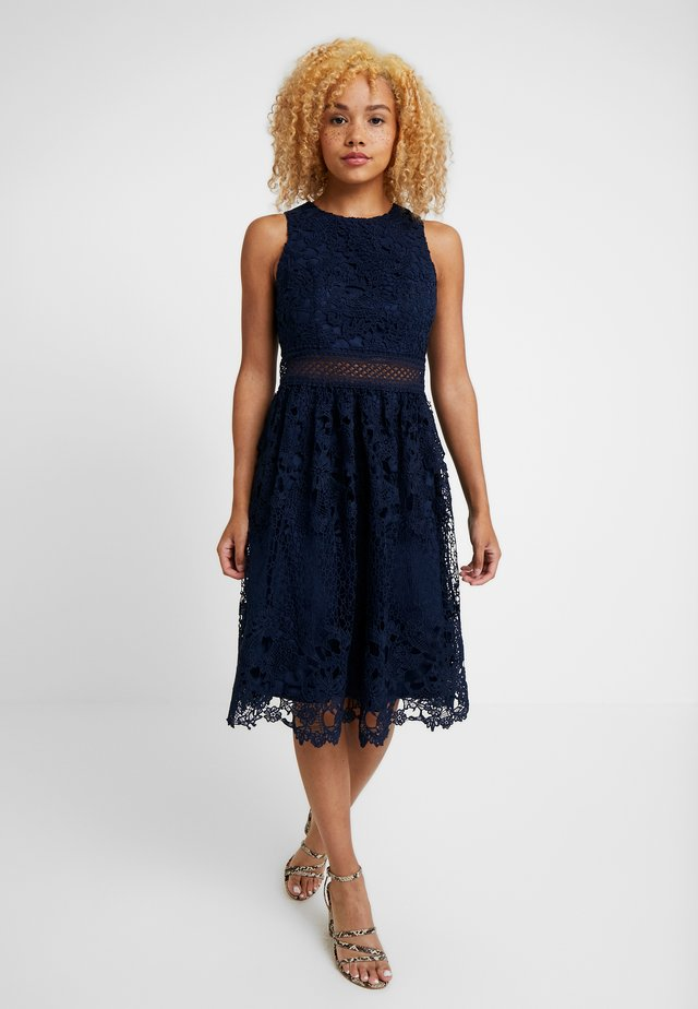 VARSI  - Cocktail dress / Party dress - navy