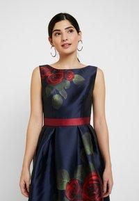 Chi Chi London Petite - WREN - Cocktail dress / Party dress - navy - 3