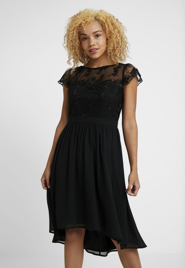 ZIONA - Cocktail dress / Party dress - black