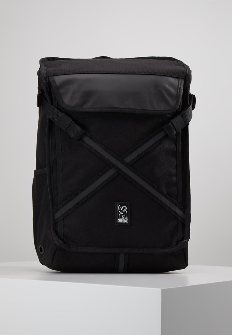 Chrome Industries - ECHO BRAVO - Sac à dos - all black