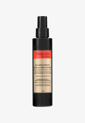 REGENERATING PLANT OIL 125ML - Haarverzorging - neutral