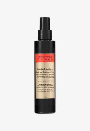 REGENERATING PLANT OIL - Hair treatment - -