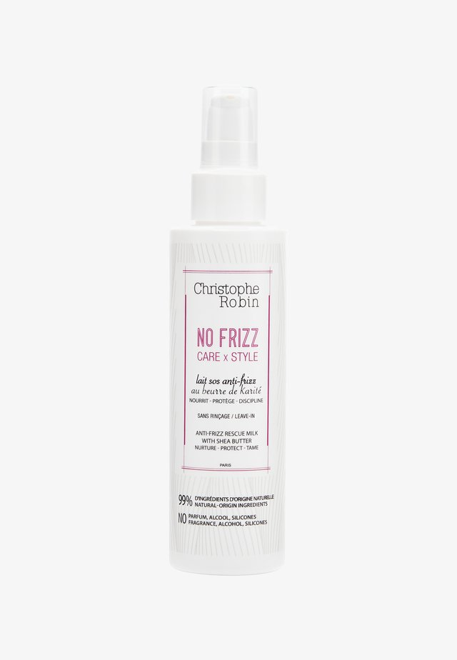 ANTI-FRIZZ RESCUE MILK WITH SHEA BUTTER - Styling - -
